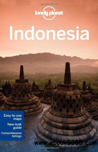 Lonely Planet Indonesia (Travel Guide)(10th Edition) free download