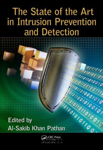 The State of the Art in Intrusion Prevention and Detection download dree