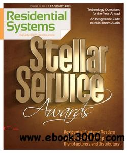 Residential Systems - January 2014 free download