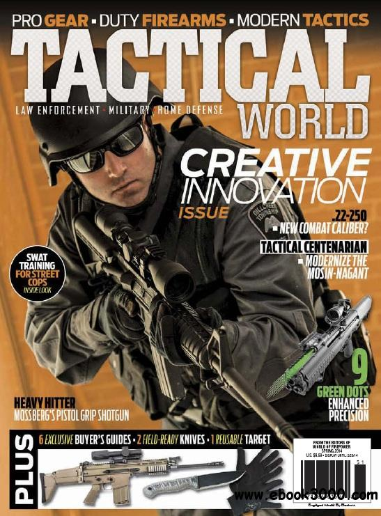 Tactical World - Spring 2014 free download