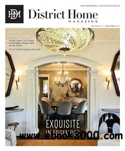 District Home - December 2013 free download