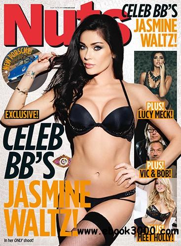 Nuts UK - 31 January 2014 free download