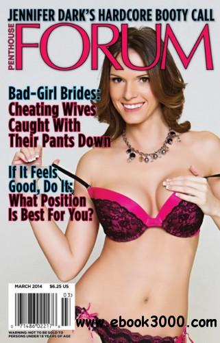 Penthouse Forum - March 2014 free download