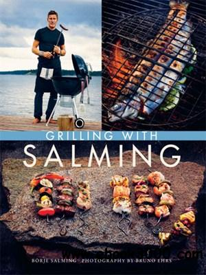 Grilling with Salming free download