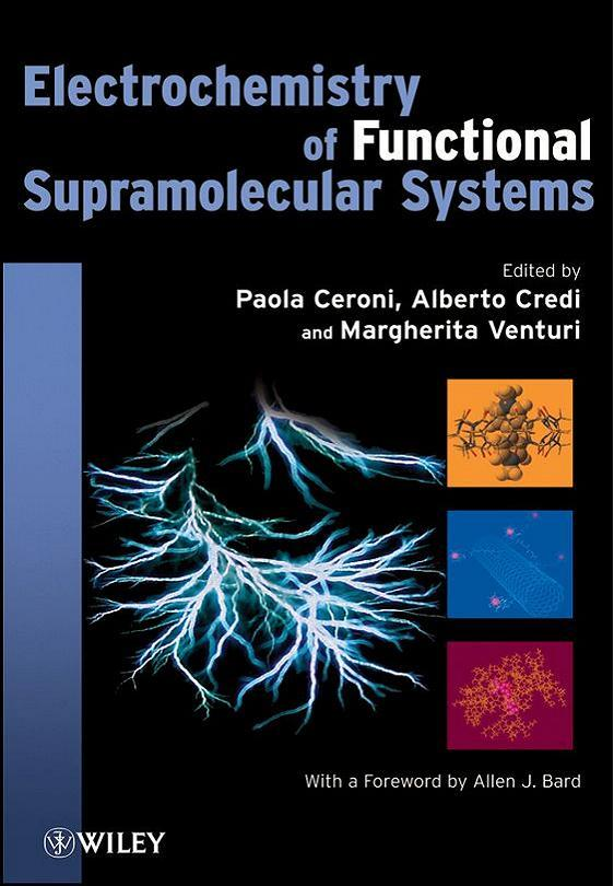 Electrochemistry of Functional Supramolecular Systems free download