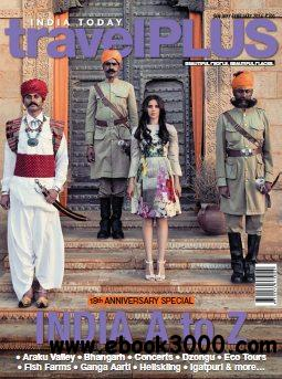 India Today Travel Plus - January - February 2014 free download