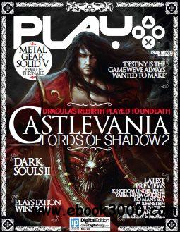 Play UK - Issue No. 239 free download