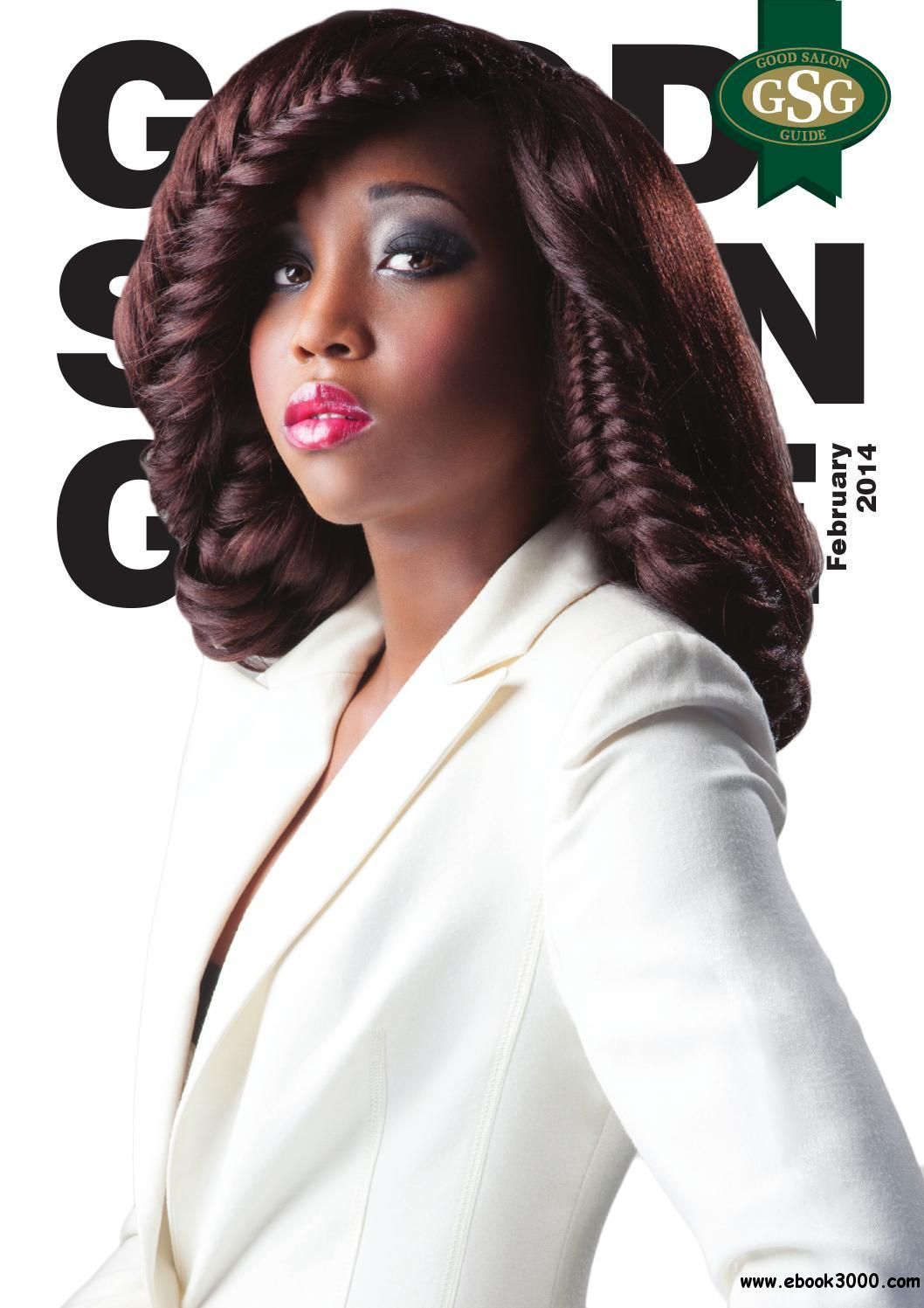 Good Salon Guide - February 2014 free download