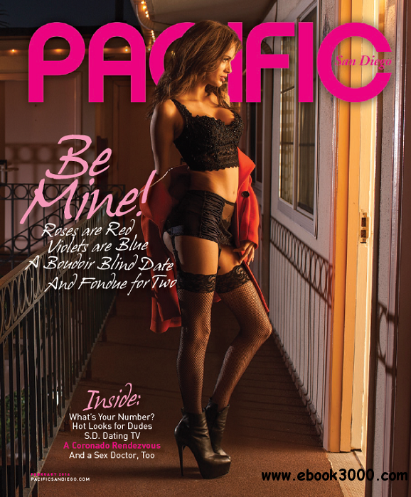 Pacific - February 2014 free download