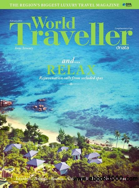 World Traveller - February 2014 free download