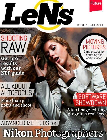 LeNs Magazine - October 2013 free download
