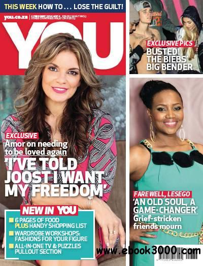 You - 6 February 2014 free download