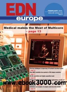 EDN Europe - February 2014 free download