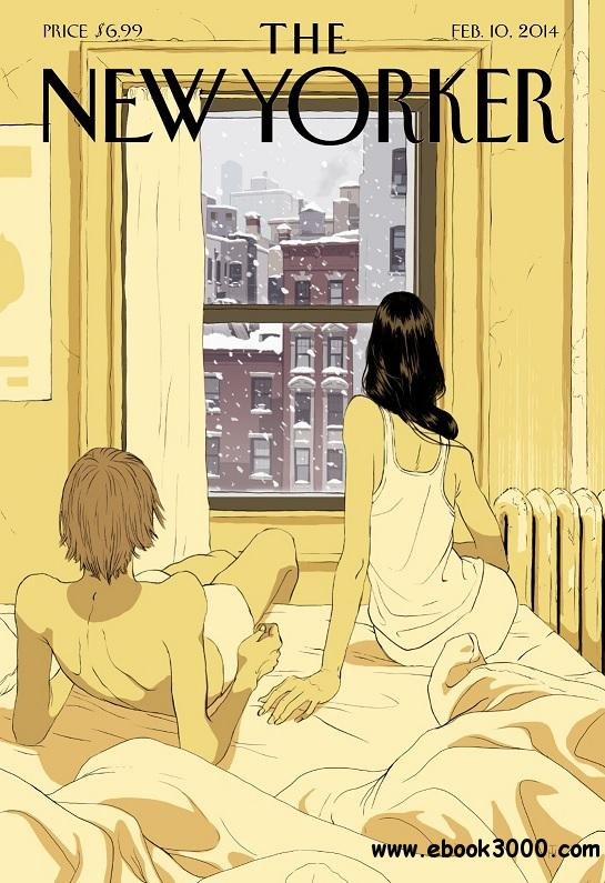 The New Yorker - February 10, 2014 free download