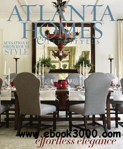 Atlanta Homes & Lifestyles - February 2014 free download