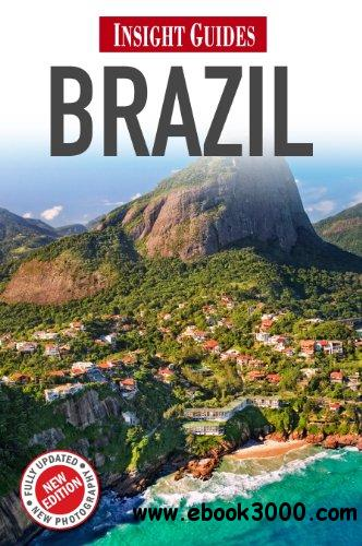 Brazil (Insight Guides) free download