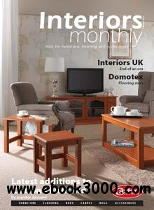 Interiors Monthly - February 2014 free download