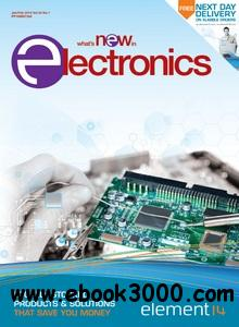 Whats New in Electronics - January/February 2014 free download