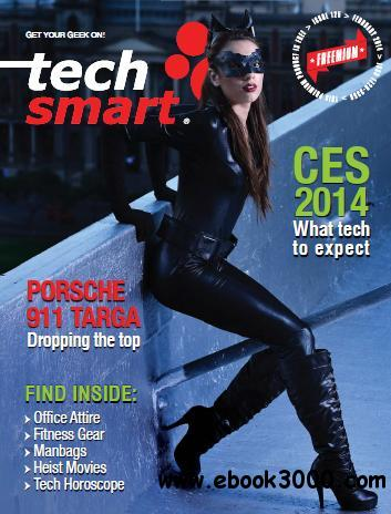 TechSmart Issue 125 - February 2014 free download