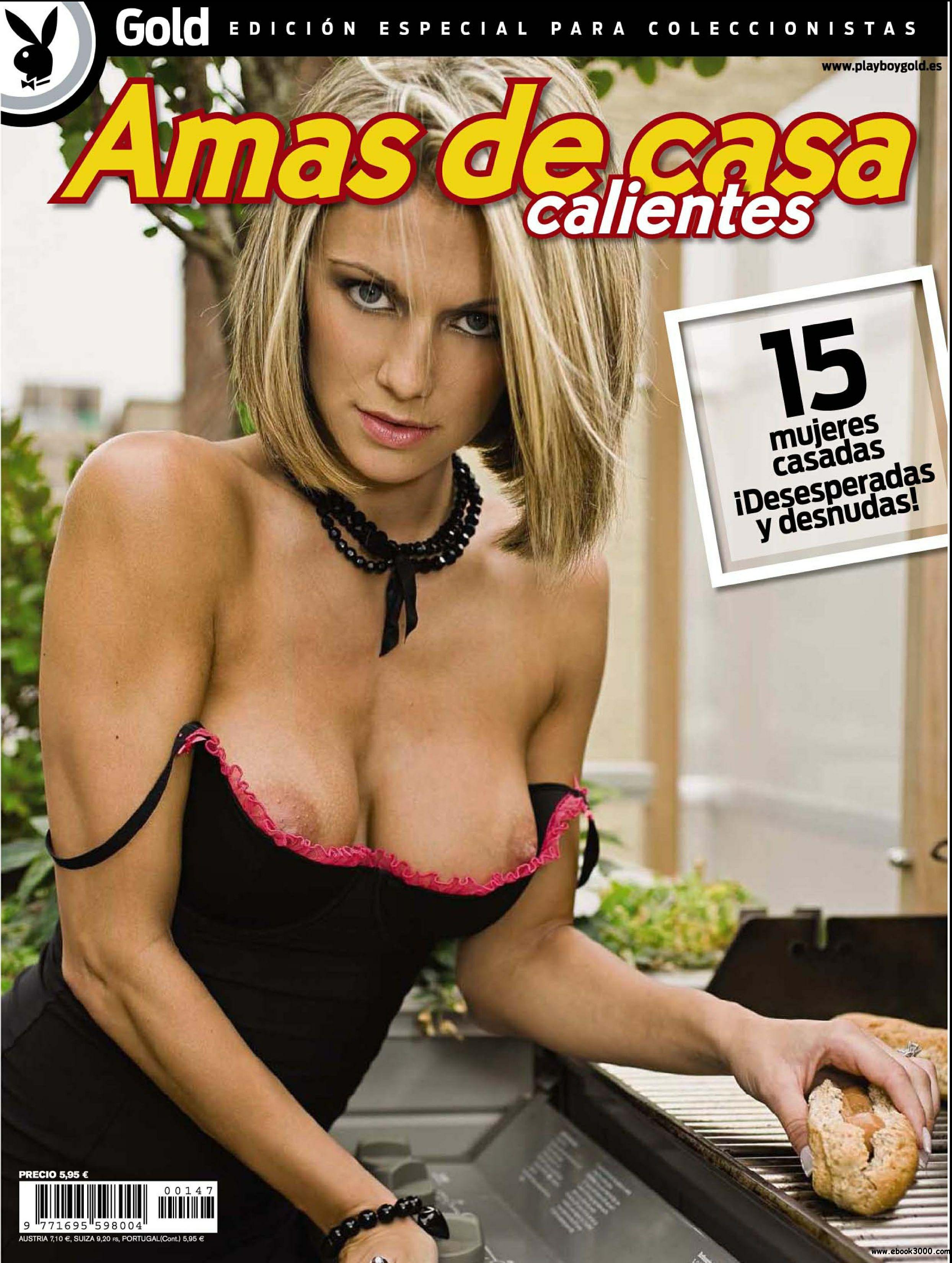 Playboy Gold Spain - No.147 free download