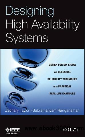 Designing High Availability Systems free download