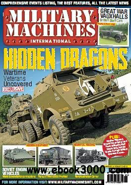 Military Machines International - March 2014 free download