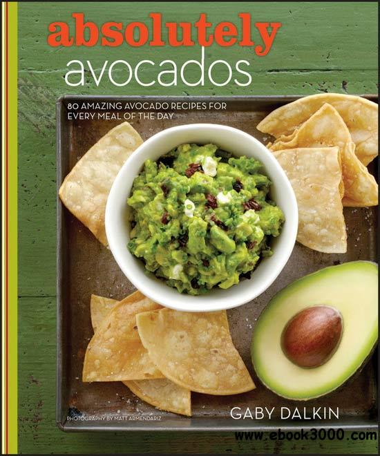 Absolutely Avocados free download