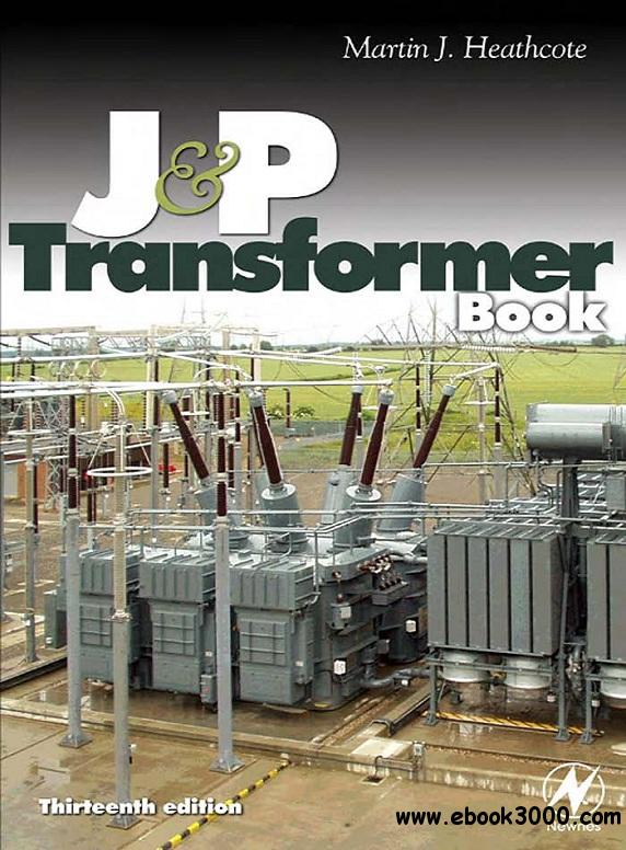 J & P Transformer Book, 13 Edition free download