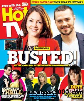 Hot TV - 8 February-14 February 2014 free download