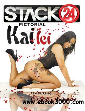 Stack Models Pictorial - Issue No. 1 - Kai Lei Cover free download