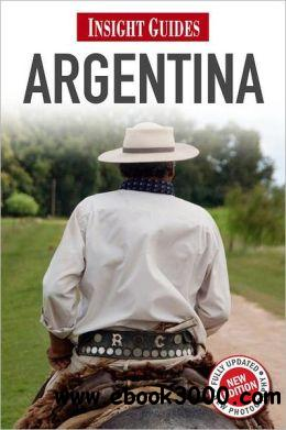 Argentina (Insight Guides) free download