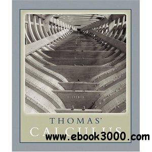 Thomas' Calculus, (11th Edition) free download