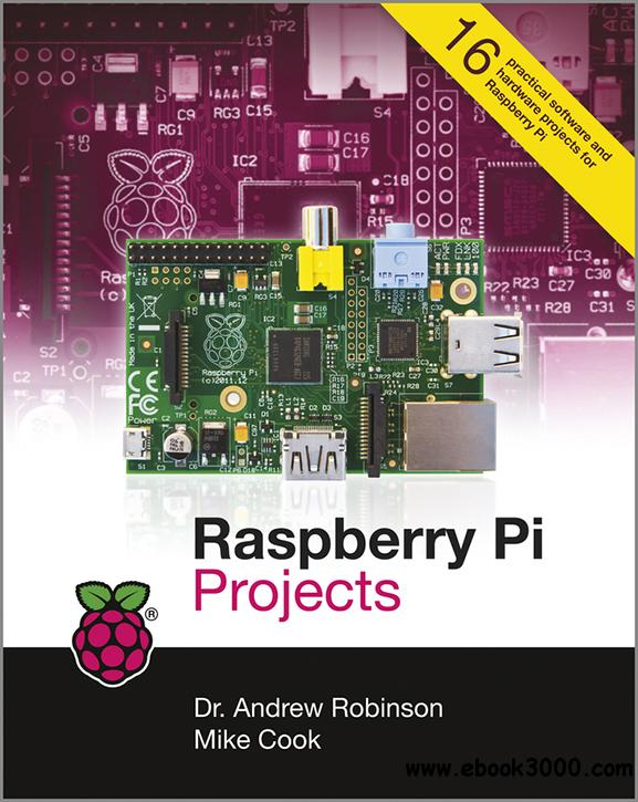 Raspberry Pi Projects free download