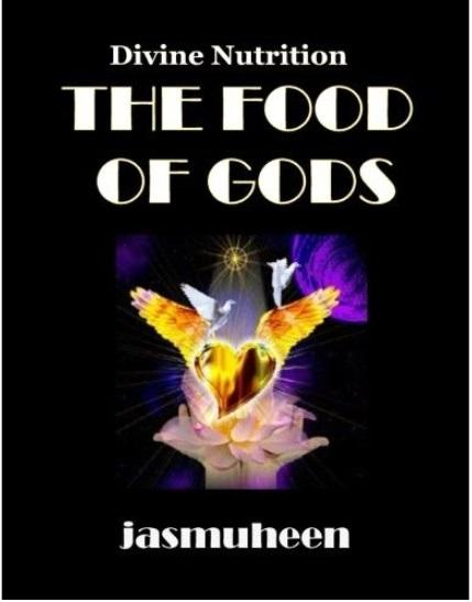 The Food Of Gods (Divine Nutrition) free download