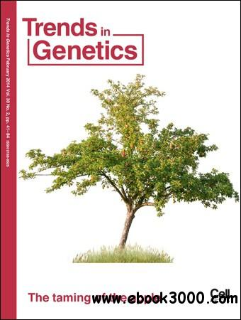 Trends in Genetics - February 2014 free download