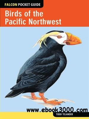 Birds of the Pacific Northwest (Falcon Pocket Guide) free download