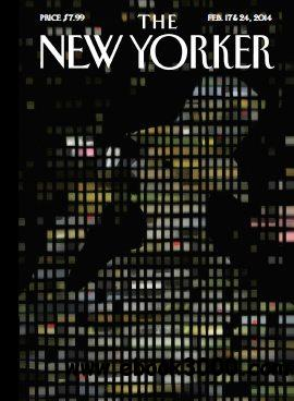 The New Yorker - 17 February-24 February 2014 free download