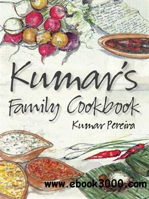 Kumar's Family Cookbook free download
