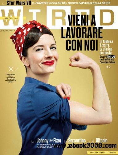 Wired Italia No.59 - Febbraio 2014 free download