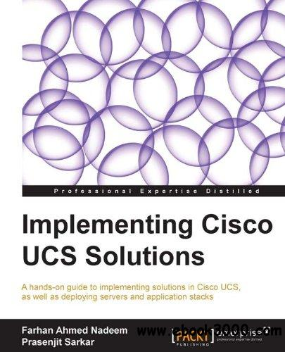 Implementing Cisco UCS Solutions free download