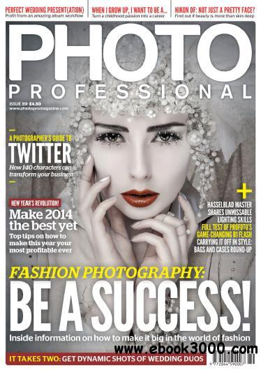 Photo Professional - February 2014 free download