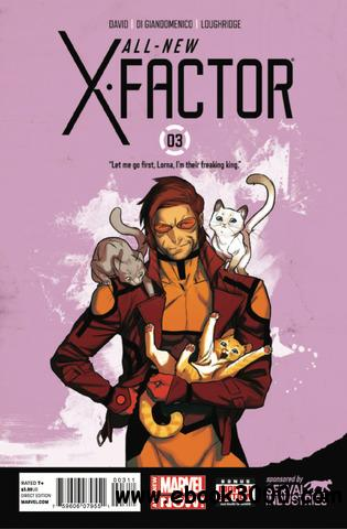 All-New X-Factor 003 (2014) free download