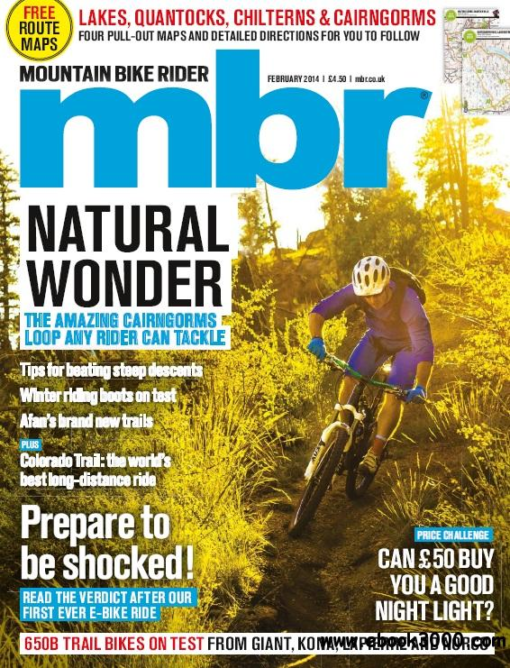 MBR - February 2014 free download