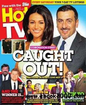 Hot TV - 15 February-21 February 2014 free download