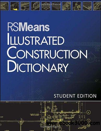 RSMeans Illustrated Construction Dictionary free download