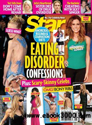 Star Magazine - 24 February 2014 free download