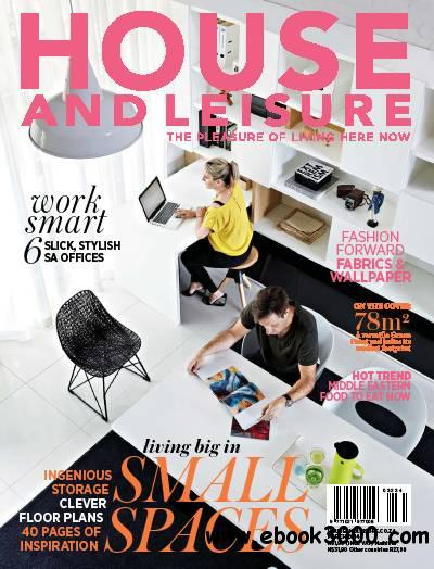 House and Leisure - March 2014 free download