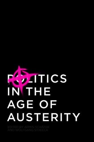 Politics in the Age of Austerity free download