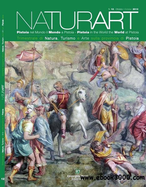 Naturart - Ottobre 2013 free download