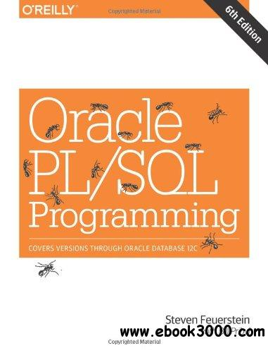 Oracle PL/SQL Programming, 6th edition download dree